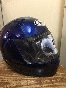 アライヘルメット PROFILE Mサイズ 展示品